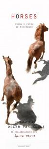 Horses di Oscar Pantalone