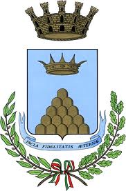 logo comune di Ischia