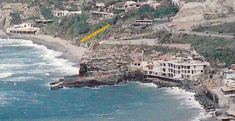 Ischia Hotel Citara