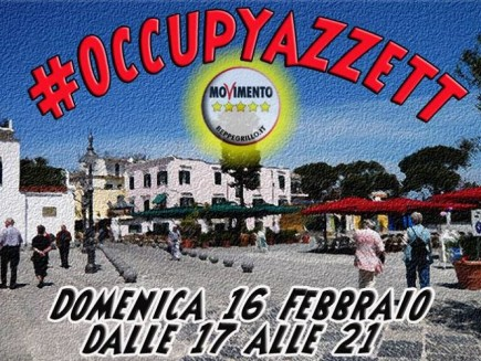 occupyazzett