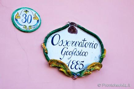 osservatorio geofisico