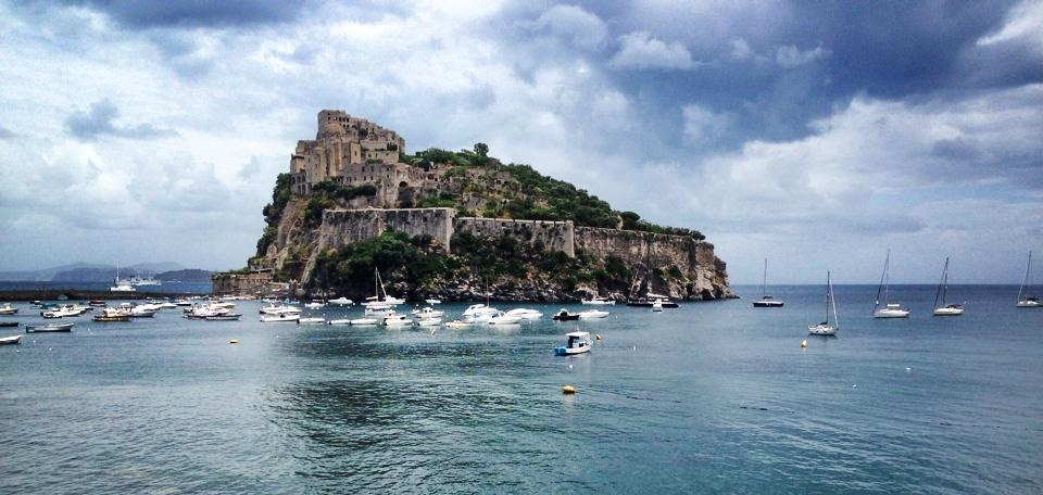 Offerte Hotel Ischia Luglio