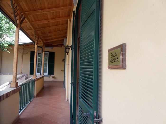 Best Soggiorno Militare Colle Isarco Contemporary - House Design ...