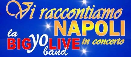 big yo live band