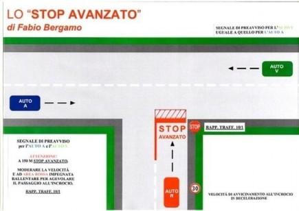 stop avanzato