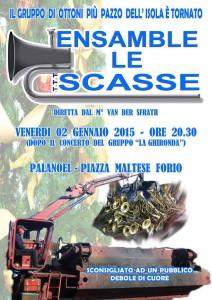 Ensamble Le Scasse