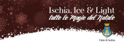 Natale a Ischia: Ice & Light