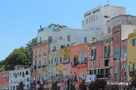 Uildm: domenica 2 ottobre Giornata Nazionale per l'abbattimento delle barriere architettoniche a Procida