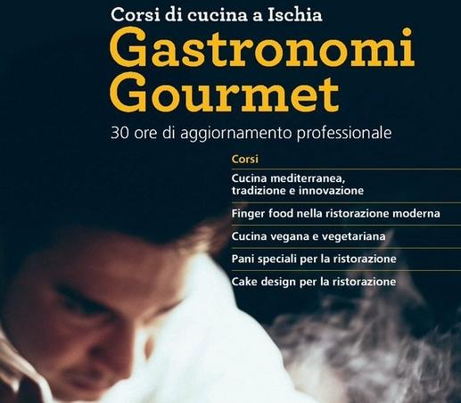 Forio corsi di cucina ucmed all hotel nettuno - Corsi gratuiti di cucina a bari ...