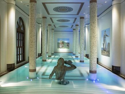 Hotel Manzi Ischia Offerte