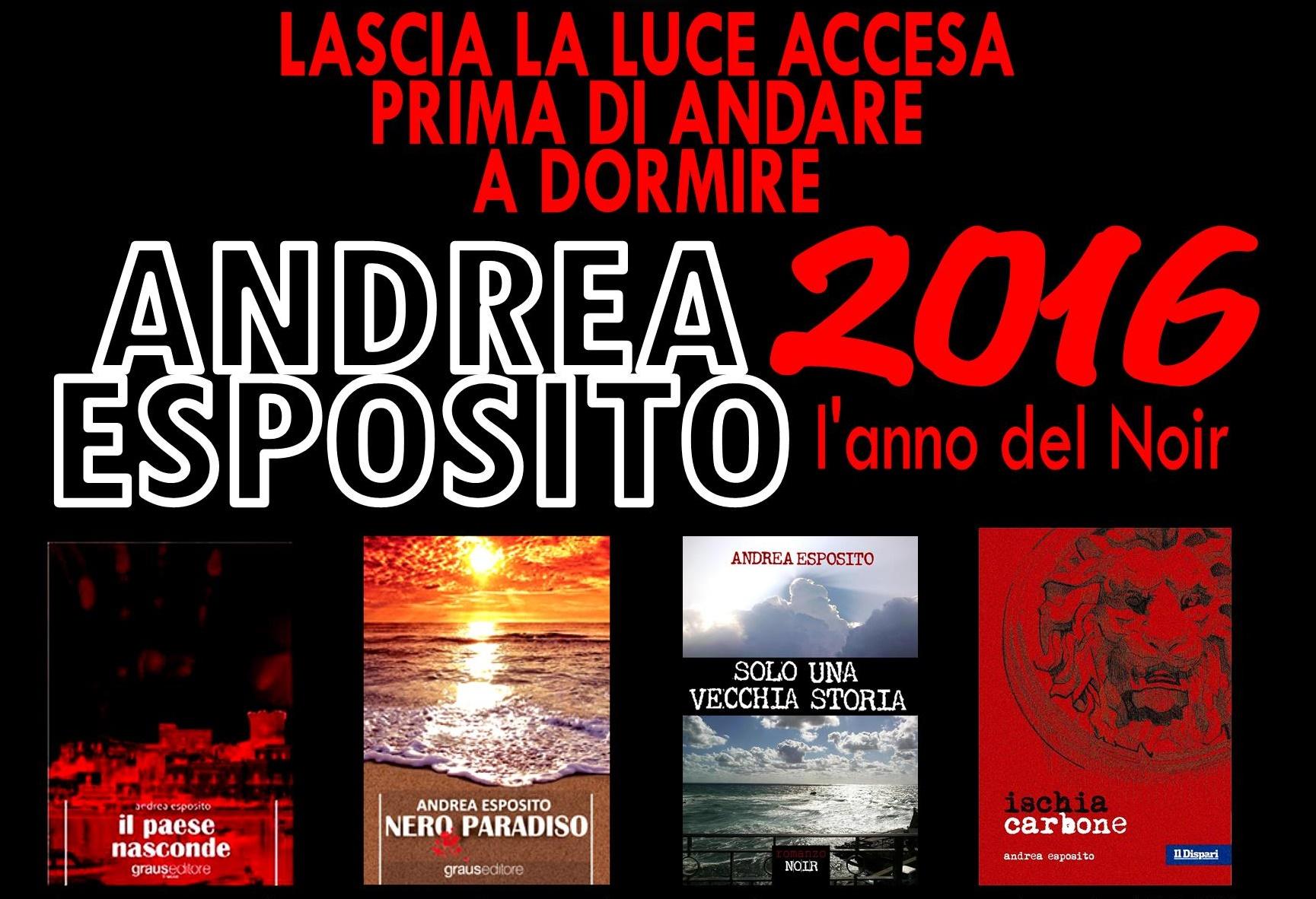 Andrea esposito sistema forex