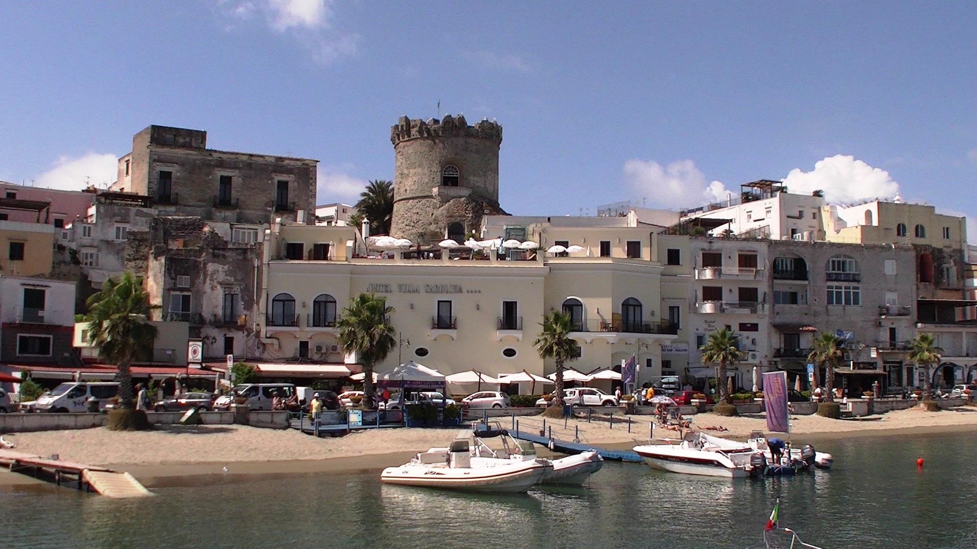 Hotel Di Ischia Porto