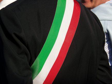 Fascia-tricolore