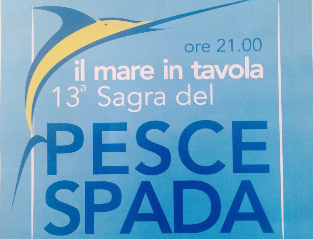 A lacco ameno il mare arriva in tavola in piazza rosario - Il mare in tavola ...
