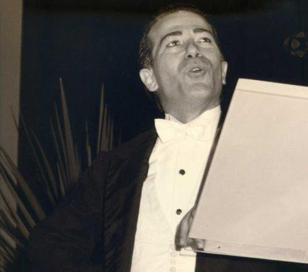 Ischia piange Renato Fattore, l'attore isolano che ha recitato coi grandi del '900
