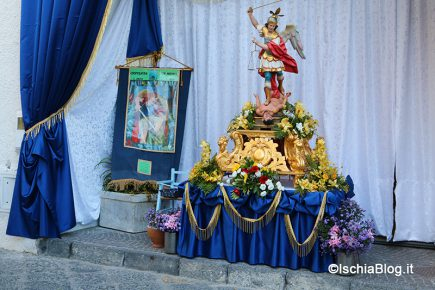 S.Angelo: il programma della Festa di San Michele
