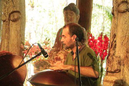 Messico, Giappone, Spagna e Ischia: le sonorità di Ubjk sabato all'Equo Bar