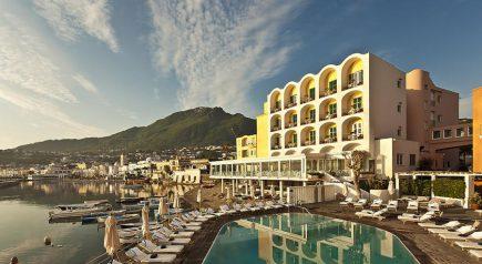 Gestione Hotel Ischia
