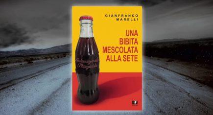 """Ischia, Biblioteca Antoniana: venerdì 23 settembre presentazione del libro """"Una bibita mescolata alla sete"""" di Gianfranco Marelli"""