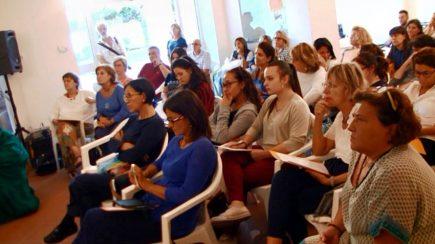"""""""La musica cura, cura la musica"""", tenutisi a Ischia i seminari sugli effetti curativi della musica"""