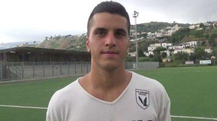 """Barano Calcio, Esposito: """"In estate corteggiato da Nuova Ischia e Forio, ma a Barano mi sento a casa"""" [VIDEO]"""