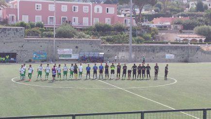 Real Forio 5 – 5 Sessana