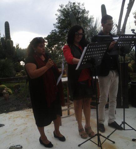Forio, Giardini Ravino: la direttrice Elettra Carletti annuncia il progetto di un giardino sensoriale