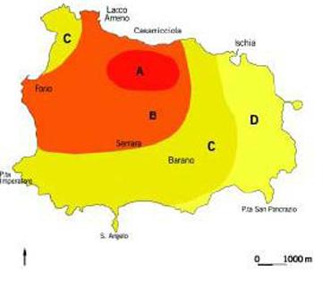 I terremoti avvengono solo di notte