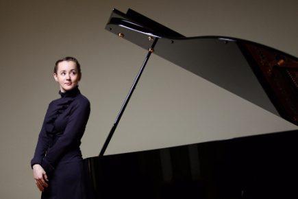 Ischia, ai Giardini La Mortella doppio concerto di pianoforte al Week End in Musica