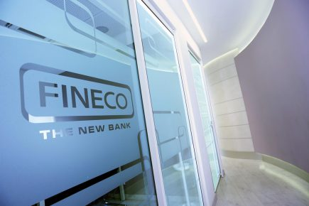 Fineco Center: nuova apertura a Ischia