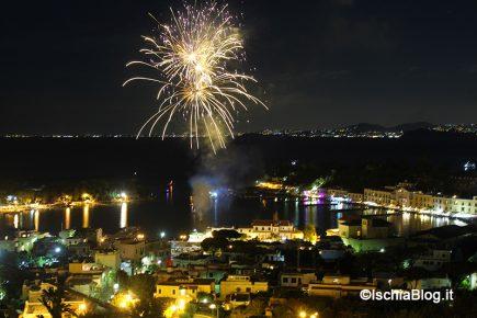Ischia, Festa del Porto 162: tassa di soggiorno spesa bene, questa è la strada da seguire per il futuro!