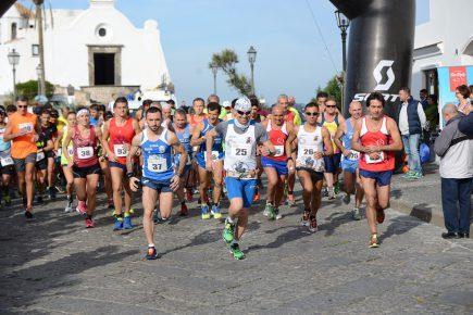 Ischia Dream Run: lunedì 10 ottobre presentazione della II edizione