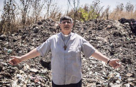 Diocesi di Ischia: don Maurizio Patriciello per la 13^ catechesi sulle opere di Misericordia