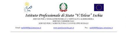 """Ischia: all'Istituto """"Vincenzo Telese"""" il Centro Erickson per la formazione dei docenti"""