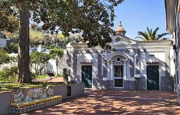Villa Arbusto Eventi