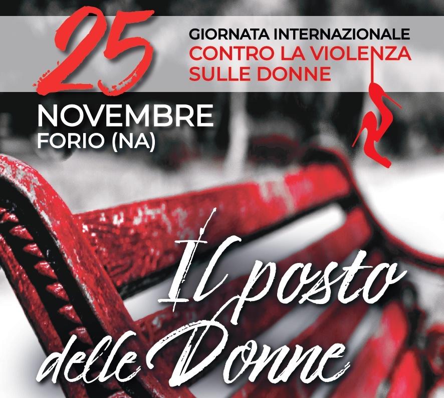 il posto delle donne lunedi 25 novembre forio promuove la giornata contro la violenza sulle donne ischia blog ischia blog